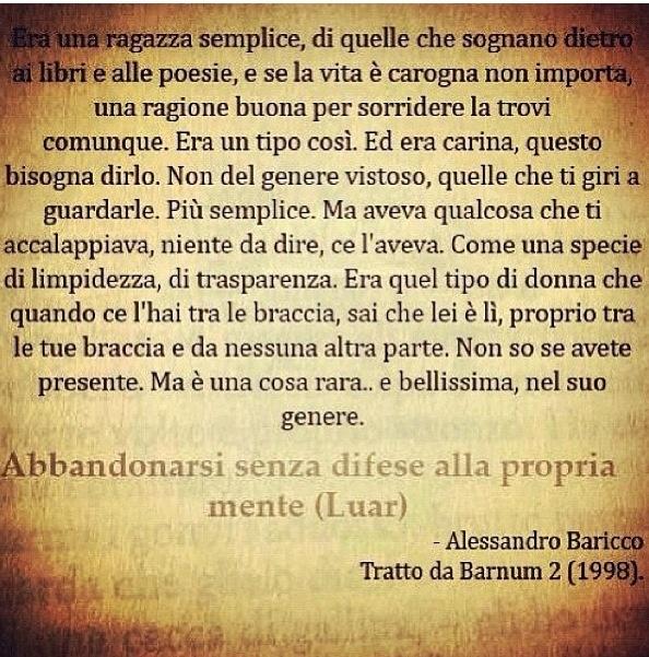 Alessandro Baricco