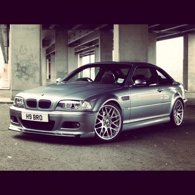 m3 with 8 spoke csl wheels bmw e46 m3 pinterest. Black Bedroom Furniture Sets. Home Design Ideas