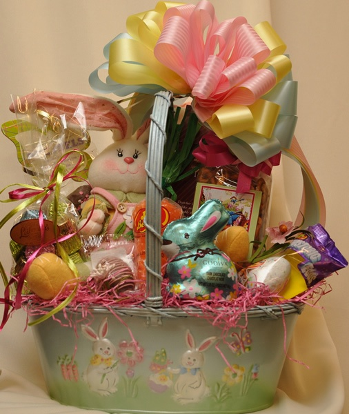 25 best baskets ideas images on pinterest basket ideas fruits easter basket negle Image collections