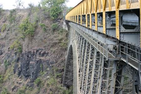 Historical bridge  http://www.afrizim.com/Activities/