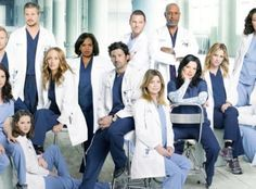 Another 'Grey's Anatomy' Cast Member Has Left And It's One We Weren't Expecting