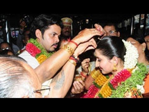 Sreesanth Gets Married Today I Hot Malayalam Cinema News | Latest News - (More info on: http://LIFEWAYSVILLAGE.COM/movie/sreesanth-gets-married-today-i-hot-malayalam-cinema-news-latest-news/)