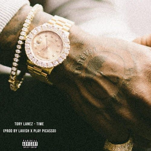Time by Tory Lanez