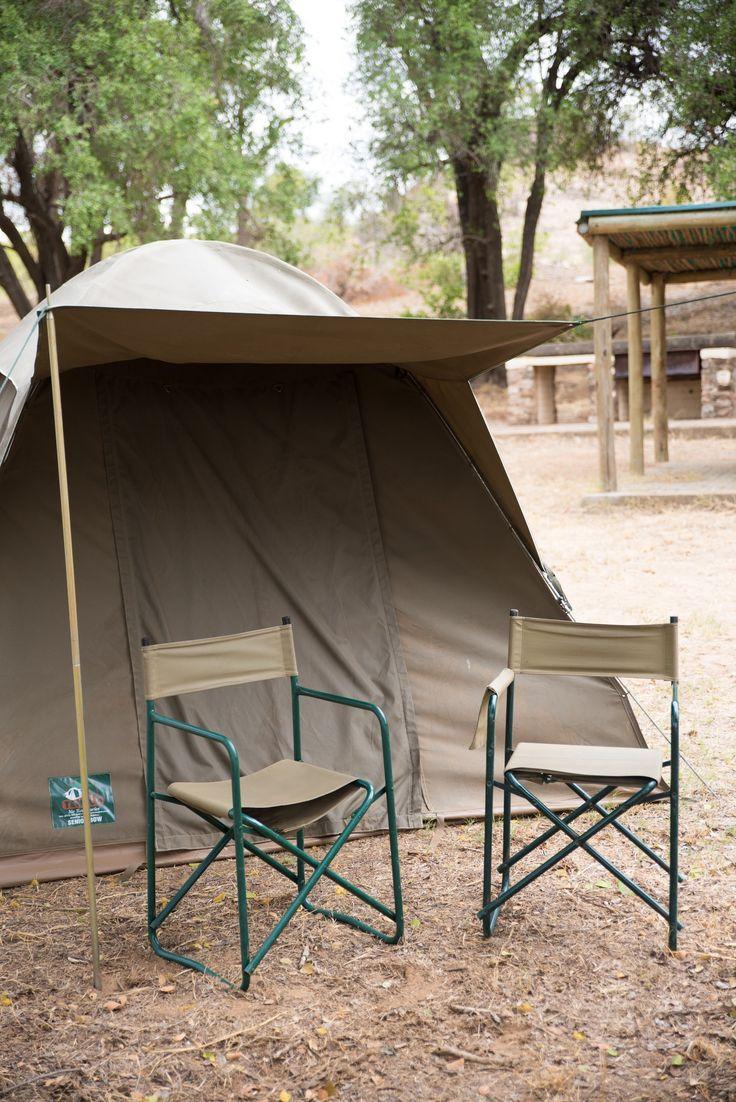 Dome tents. #SefapaneMagic