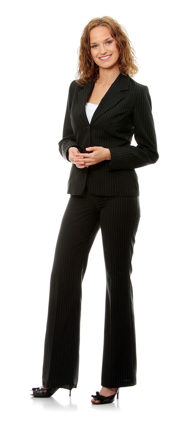86 Best Interview  Work Attire Women Images On Pinterest -8505