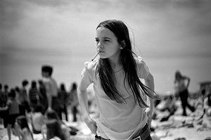Dazed and confused: Joseph Szabo's portraits of adolescence – in pictures | Art and design | The Guardian