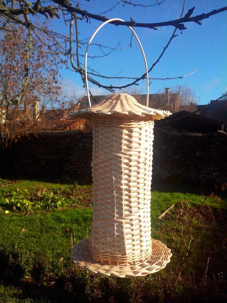 mangeoire silo