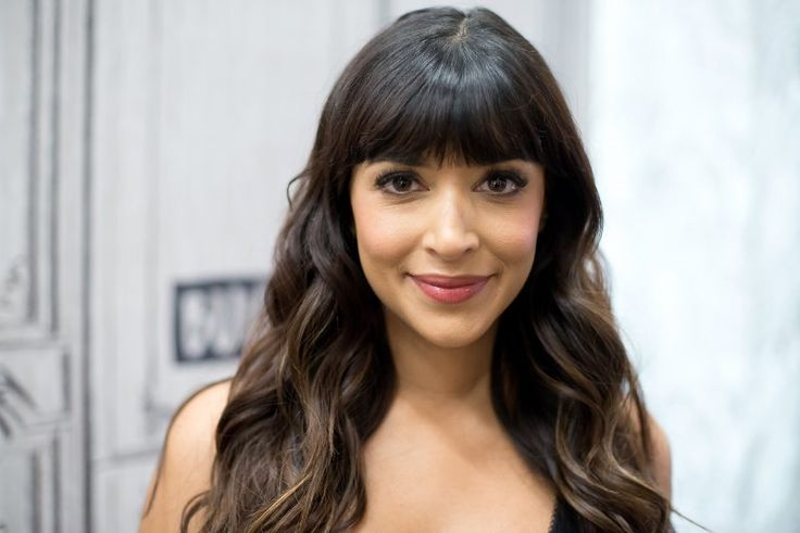 New Girl star Hannah Simone is set to play the lead role in the upcoming reboot of The Greatest American Hero
