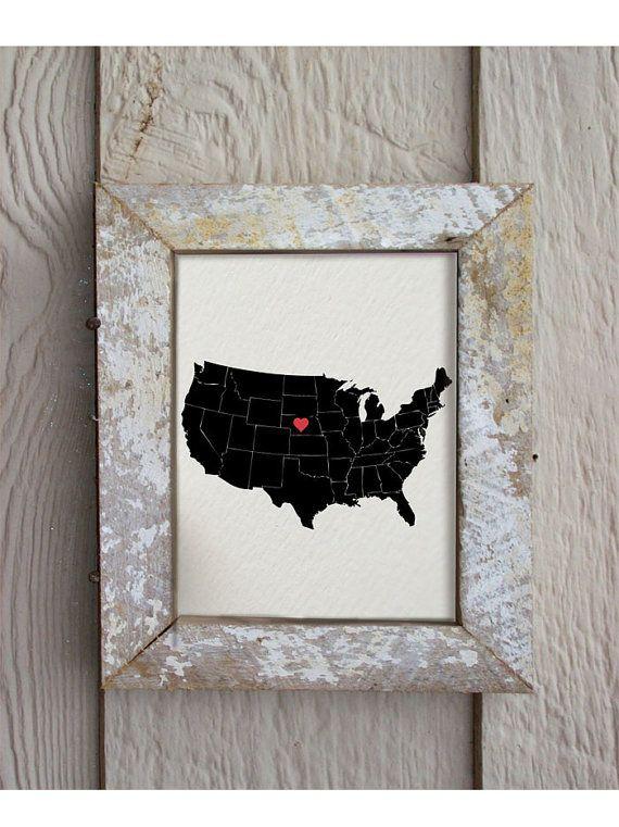 Love this.: Heart, 10 Digital, Gift Ideas, 17 50, Cute Ideas, Things, Usa, Craft Ideas