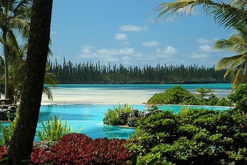 Isle of Pines | New Caledonia (by UltraPanavision)