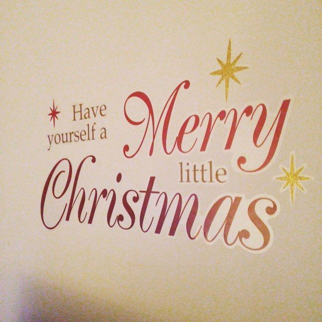 Have Yourself A Merry Little Christmas holidays christmas christmas quotes cute christmas quotes holiday quotes christmas quotes for friends best christmas quotes inspirational christmas quotes beautiful christmas images with quotes christmas quotes with pictures christmas quotes for family christmas quote images christmas quote pictures christmas quotes for instagram