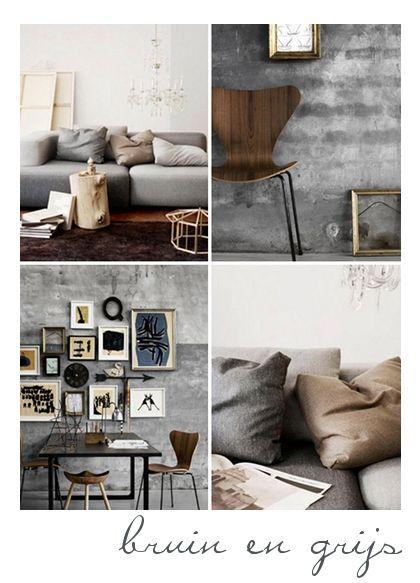 interieur KLEUR inspiratie | IKI 04 | villa d'Esta | interieur en wonen