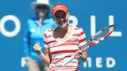 "Elena Vesnina produced some vintage tennis to defeat Sloane Stephens in Hobart & reach her 7th WTA singles final.  Elena on Sloane: ""We played a close game. I played well on the break points and that was why the score went my way,"" Vesnina said. ""She's young & upcoming & also a very dangerous player.    ""I'm really happy to win in two sets & I'm pleased with my game today.""      ...WTA fails to feature Sam Stosur's early loss on home soil."