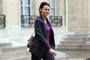 France Télévisions: Aurélie Filippetti se défend de toute ingérence Politique - http://pouvoirpolitique.com/actualites/france-televisions-aurelie-filippetti-se-defend-de-toute-ingerence/