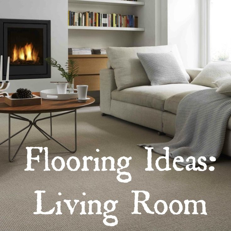 Unique Flooring Ideas To Transform Your Living Room From Wall To Wall Carpet To Rugs We Share It All We Ta White Carpet Bedroom Living Room Unique Flooring #wall #to #wall #carpet #for #living #room