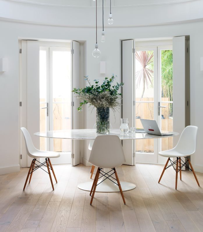High Quality Best 25+ Oval Dining Tables Ideas On Pinterest | Oval Kitchen Table, Round  Dining Tables And Round Kitchen Tables