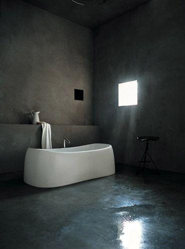 Oltre 25 fantastiche idee su piastrelle nere su pinterest arredo per il bagno nero bagni neri - Piastrelle bianche e nere ...