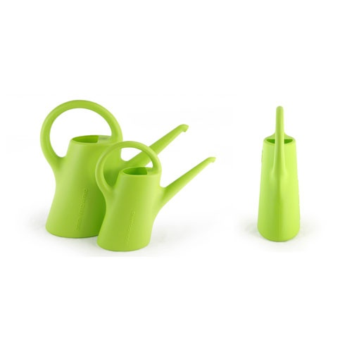 Plastex 5L Lime Watering Can Made in Finland