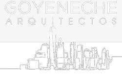 GOYENECHE Arquitectos - GAA