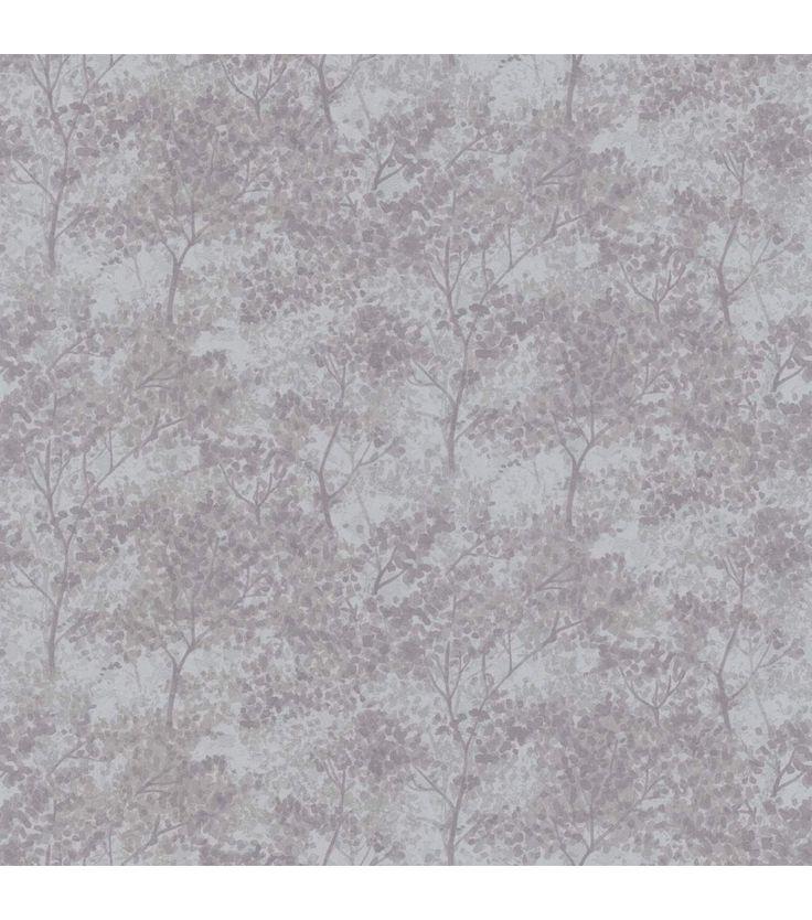 Vernon Silver Tree  Wallpaper