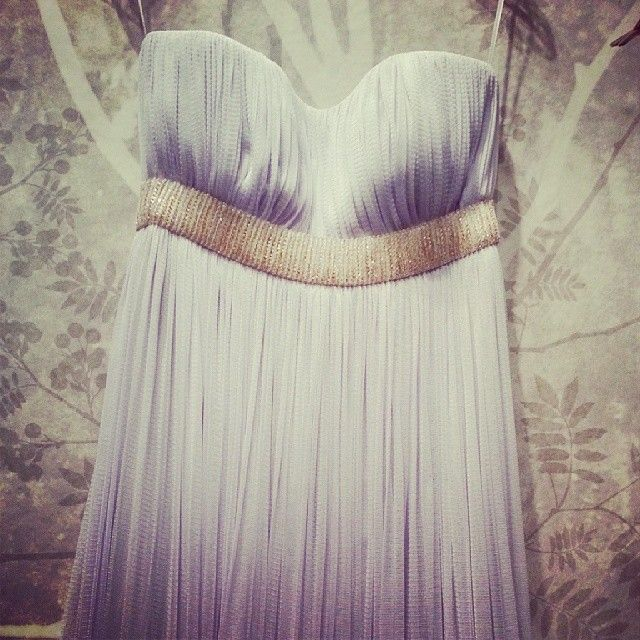 Our Stunning evening gown IDUN!! #Sadoni #Brudekjole i Oslo. Sadoni