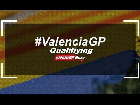 MotoGP Valencia - Full Qualifying Results 2016 #motoGP #valenciaGP
