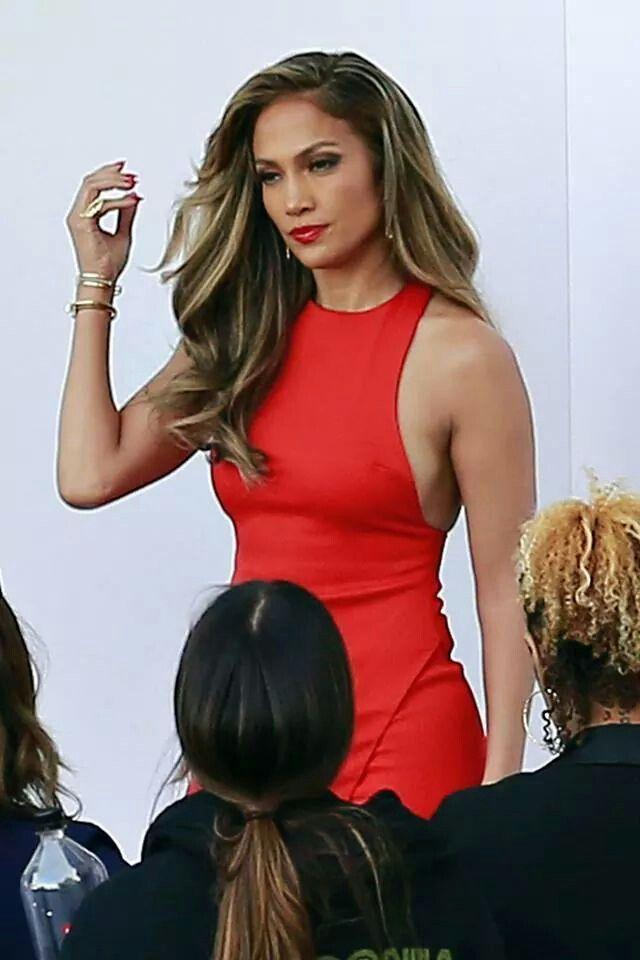 Jennifer lopez nacktfotos