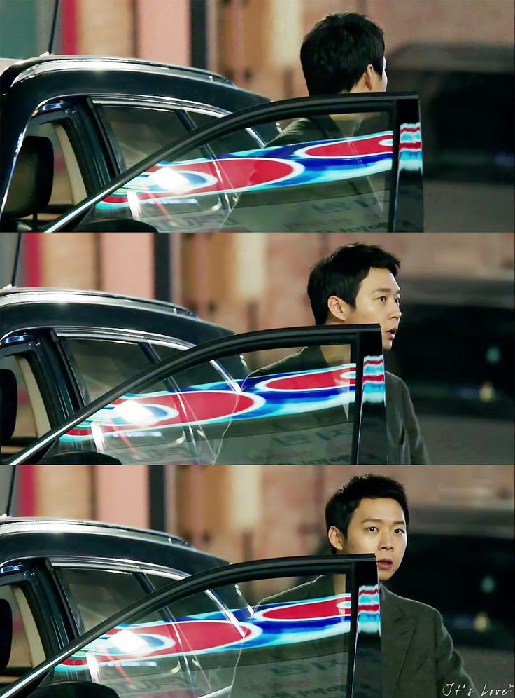 Park Yoochun | 'Three Days'