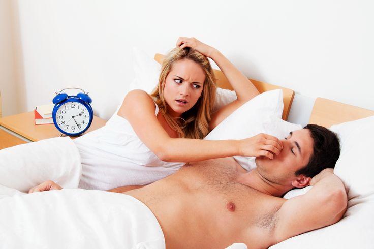 Una guía para conocer las caracteristicas del sindrome de apnea del sueño.