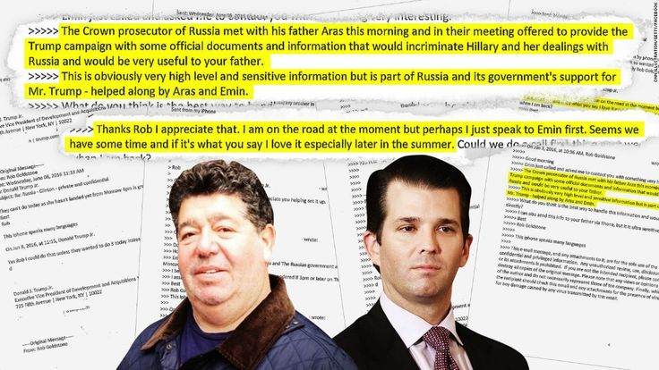 Julian Zelizer: New emails from the president's son provide evidence that high level members of the Trump campaign were willing to talk to Russians in search of damaging information about Hillary Clinton.