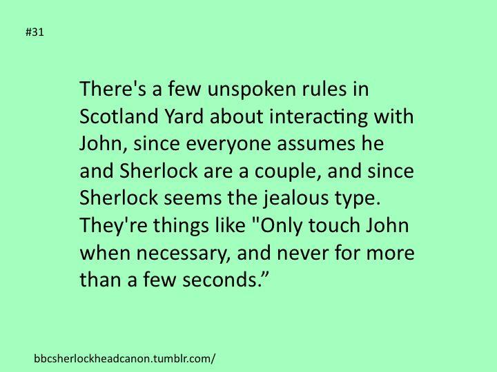 Scotland Yard assumptions