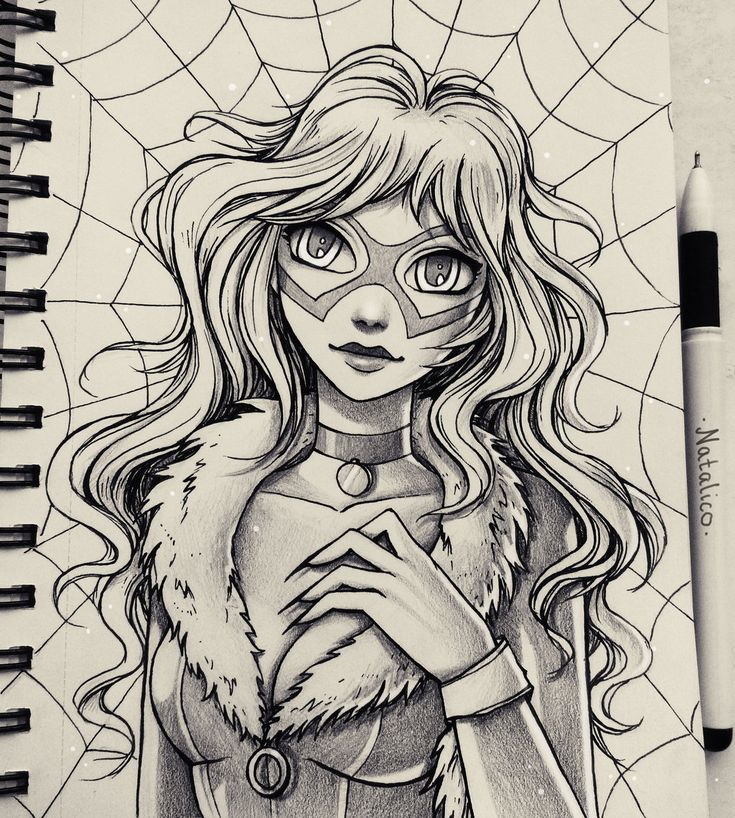Black Cat by natalico
