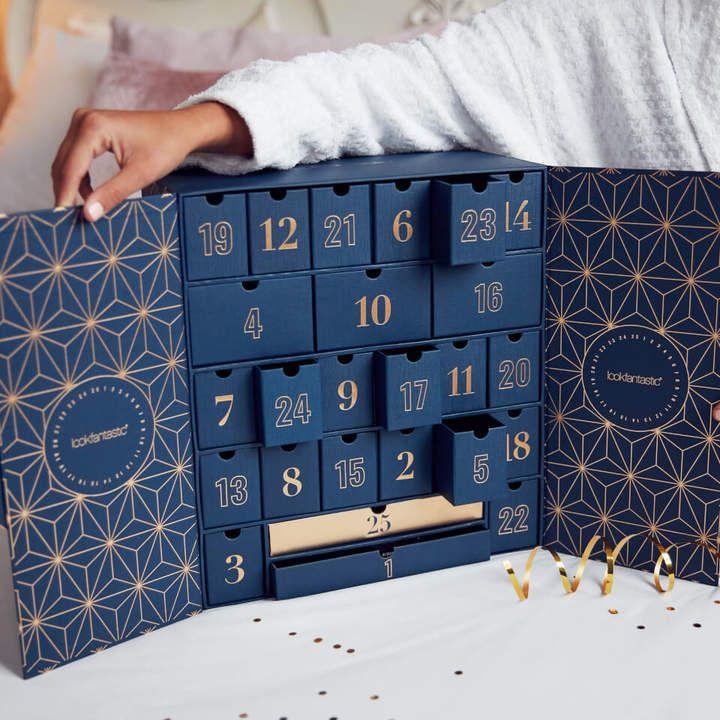 Lookfantastic Advent Calendar 2019 Worth Over 420 Beauty