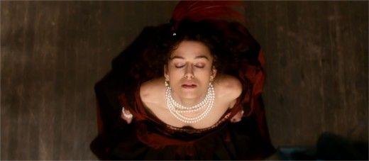 """Anna Karenina"" (2012) | Keira Knightley Movies List"