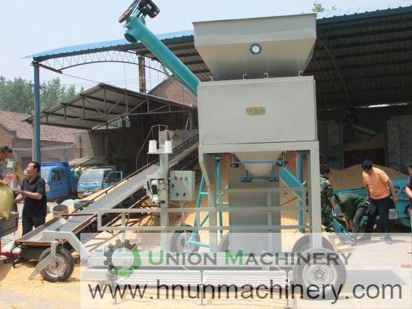 Seed Packaging Machine - Seed Packaging Machinery,Grain & Seed Packaging Machines - Pulses Packaging Machines