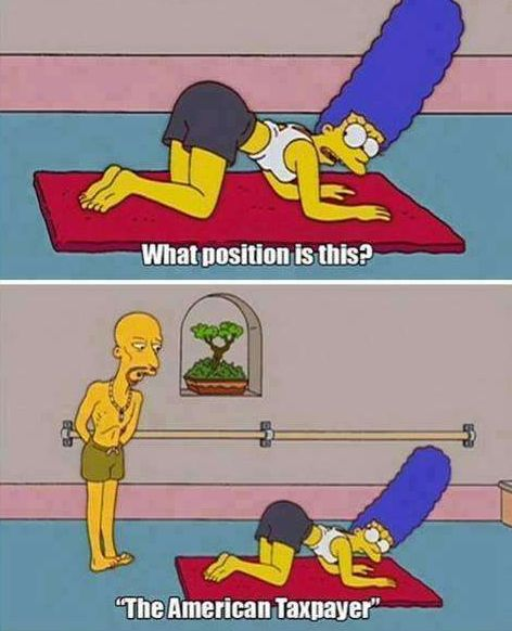 """And this sly political commentary. 