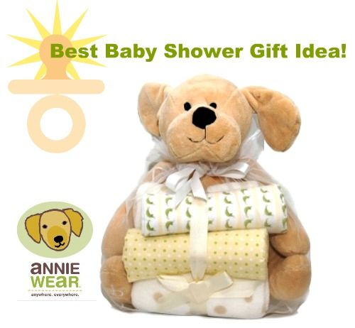 Best Baby Shower Gift Idea for Under $35! | PartyBluPrints.com