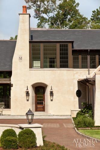 Jeff Dungan - Jeffrey Dungan Architects   Atlanta Homes & Lifestyles www.jeffreydungan.com