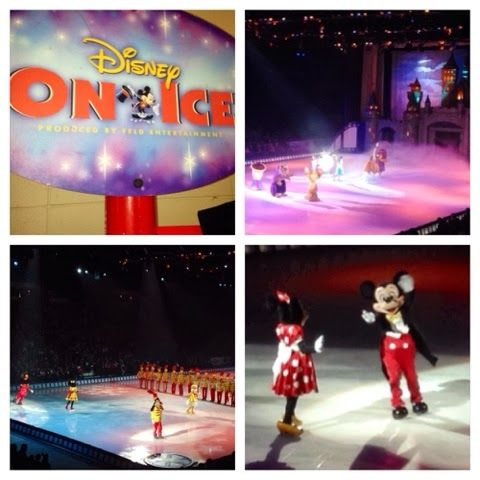 Disney on Ice celebrates 100 Years of Magic is at the Providence Dunkin' Donuts Center Dec. 26−30! We were saw more than 60 of Disney's unforgettable characters. We watched the stories of Mulan, Finding Nemo, Toy Story, and even the tale of Pinocchio!