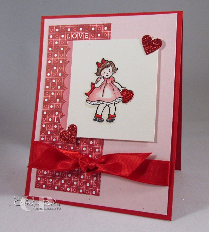 Stampin Up Birthday Cards For Kids ~ Best images about greeting card kids on pinterest