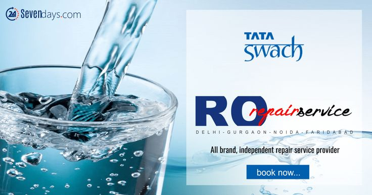 24 Seven is one of the largest independent trusted Tata Swach RO Repair Service Provider Company, Providing Tata Swach RO repair, service, install, uninstall service to various locations Delhi, Gurgaon, Noida, Faridabad