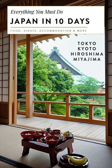 Experience classic Japan on your first visit! Here are suggested 7 day, 10 day & 14 day itineraries through Tokyo, Kyoto, Hiroshima, Miyajima, Nara & Koya.