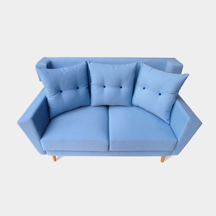 Gabi Sofa 2 seater