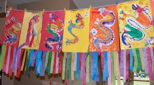 chinese new year art projects - Google Search
