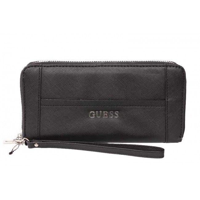Guess - Zwarte - Portemonnee