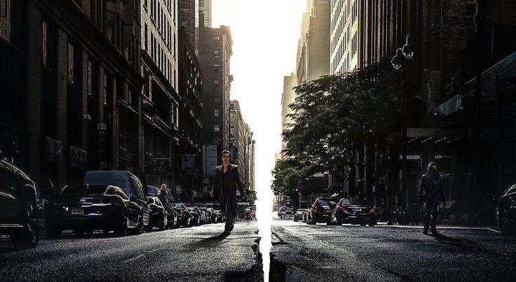 La Torre Oscura : Segundo Trailer