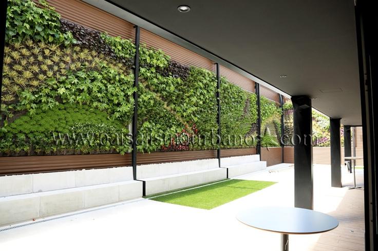 35 best jardin vertical elda salon de banquetes indalo