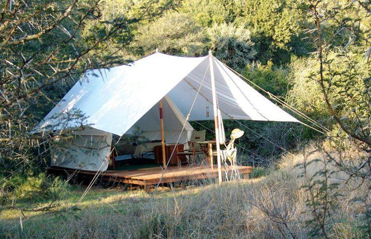 Luxury Cottage Tent : Luxury Cottage Tents 7