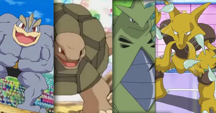 Raid Boss Team 6 Pokemon which are most effective for Raid Boss
