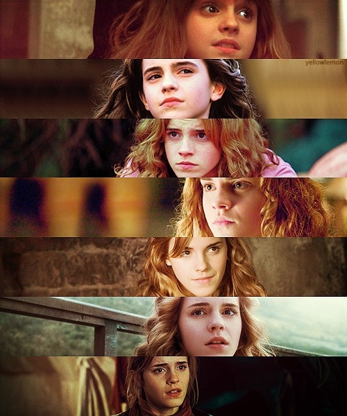 Emma is a perfect Hermione: Girls Crushes, Jeans Granger, Happy Birthday, Hermione Jeans, Emma Watson, Movie, Hermione Granger, Harry Potter, Potterhead Forever